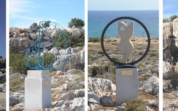 Ayia Napa Sculpture Park