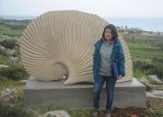 Aphrodite Sartampakou