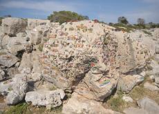Ο βράχος και η ιστορία του